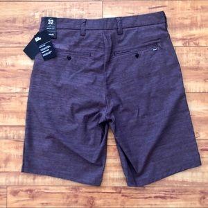 Hurley Shorts - Hurley Nike Dri Fit Breathe Shorts